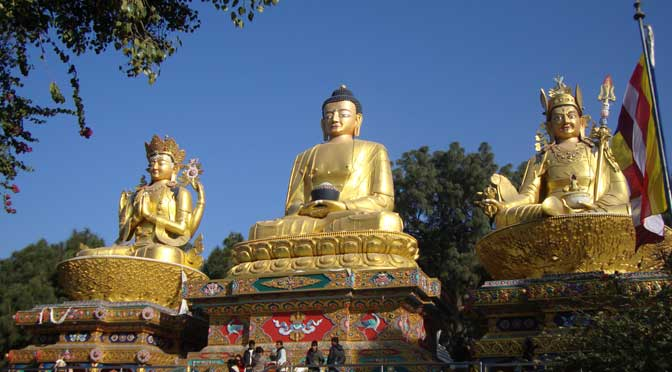 Tourist attraction places of nepal : Tourism in nepal kathmandu packages info
